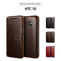 お取り寄せ HTC 10 HTV32 ケース カバー VERUS Dandy Layered Lea...