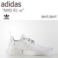 【送料無料】adidas/NMD R1/WHITE/WHITE【アディダス】【ホワイト】【S3150...