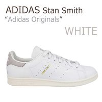 【即日発送/送料無料】adidas Originals Stan smith/White/Gray ...