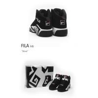 フィラ マッシュバーン MB メンズ レディース FILA Black ブラック スニーカー シューズ