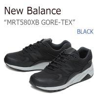 【送料無料】New Balance 580 GORE-TEX/Black【ニューバランス】【ゴアテッ...