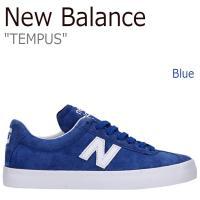 1343622ec4b21 ニューバランス スニーカー New Balance メンズ レディース TEMPUS テンパス Blue ブルー TEMPUSWB シューズ ニューバランス  スニーカー New Balance メンズ ...