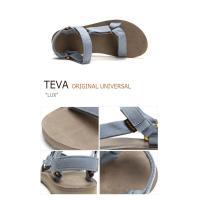 テバ TEVA ORIGINAL UNIVERSAL LUX Light Grey サンダル 1006910-TDW シューズ スニーカー シューズ