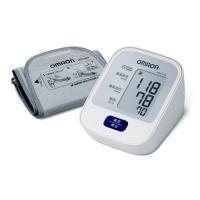 送料無料!健康を気遣うあなたへ。 簡単を追求したシンプルモデルの血圧計『オムロン上腕式血圧計(HEM...