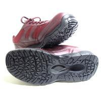 MIZUNO ミズノ ウォーキングシューズ OD100GTXIV カラー:レッド【靴】
