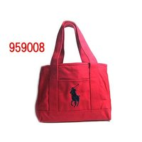 ギフト包装対象外 ポロ ラルフローレン Polo RalphLauren トートバッグ ハンドバック ショルダーバック レディース 鞄