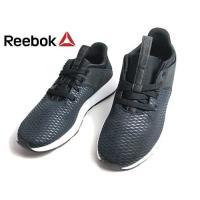 リーボック Reebok エバーロード DMX ウォーキング スニーカー ブラックホワイト レディース 靴