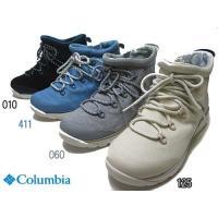 コロンビア Columbia 919ミッド2オムニテック アウトドアシューズ レディース 靴