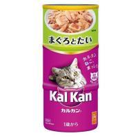 厳選されたまぐろとたいの切り身の上品な味わい。 1歳以上の猫に必要な栄養素がバランスよく含まれた総合...