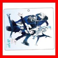 メール便対応商品   久保ミツロウ×山本沙代×MAPPAによる、本格フィギュアスケートアニメ「ユーリ...