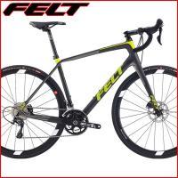【ロードバイクの次なる時代を切り開くマルチロード】FELT(フェルト) 2017年モデル VR3【R...
