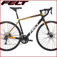 【ロードバイクの次なる時代を切り開くマルチロード】FELT(フェルト) 2017年モデル VR50【...