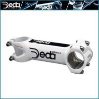 """■6061アルミニウム製 3D鍛造 ■フロント部にエンボス""""Deda""""ロゴ  ■サイズ:60mm -..."""