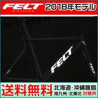 フェルト 2016 Frame Kit Tk FRD (トラック競技専用モデル)(フレームセット)(...