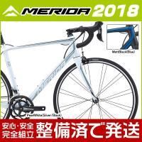 メリダ 2018年モデル SCULTURA 100 / スクルトゥーラ 100  ロードバイク/RO...