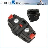 Φ6-10mmのケーブルロックが装着可能です。 ASシリーズのサドルバッグにも対応します。 ■耐荷重...