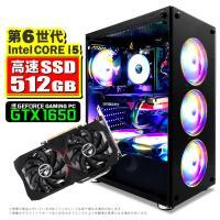 [製品名] 21インチ液晶セット デスクトップパソコン [CPU]   高速CPU Corei3 3...