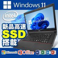 [製品名]  富士通A561 [ディスプレイサイズ] 15.6インチ  [CPU]  Intel C...