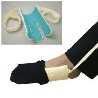 【介護用品:ストッキング履き補助具】 【翌日配達】特別セール!靴下を本体の前方部にかぶせ、中に足を入...