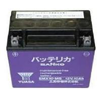 バッテリカ、ビックバン専用内蔵バッテリー EMX10-MS 三晃精機株式会社