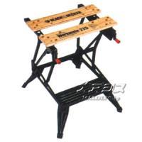 BLACK&DECKER ブラックアンドデッカー ワークメイト 作業台 テーブル 高耐久性 ...