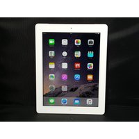 iPad4 Retina Wi-Fi Cellular 64GB ホワイト MD527J/A 第4世...