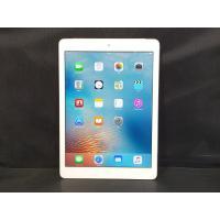 iPad Air WiFi+Cellular 16GB au A1475 MD794JA/A  ★仕...