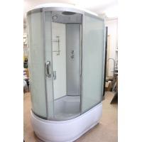 ハンドシャワー、、天井シャワー付き ミラー、タオル掛け、小物入れ、シャンプー入れ付  ※換気扇、照明...
