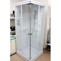 ハンドシャワー、、天井シャワー付き   【商品名】シャワールーム、シャワーユニット、KOA-082-...