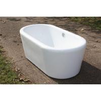 ご自宅の浴室、露天風呂、ホテルなどでご使用できます。   【商品名】洋風アクリル製バスタブ KOA3...