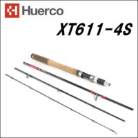 Huerco(フエルコ) XT611-4S  ■Length:6ft11inch / 2,108mm...