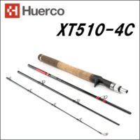 Huerco(フエルコ) XT510-4C  ■Length:5ft11inch / 1,803mm...