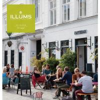 イルムス カタログギフト  心地よく美しい北欧スタイルの暮らしをテーマに、スカンジナビアデザインを感...