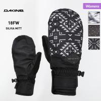 DAKINE/ダカイン レディース ミトン スノーボード グローブ  ミトングローブ スノーグローブ スキーグローブ スノボ 手袋 てぶくろ AI237-746