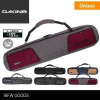 DAKINE/ダカイン メンズ&レディース スノーボードバック BOARD BAGS 16FW AG...