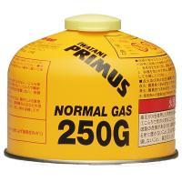 primus(プリムス) ノーマルガス(小) IP-250G 【注意】掲載中の商品はすべて在庫がある...