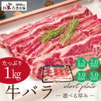 超有名、人気のあの牛丼屋さんで使用されているアメリカ産牛バラ肉!  肉の旨味を味わえる赤身とほどよく...