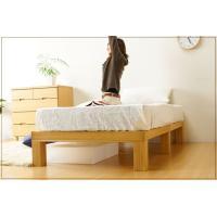 6本脚できしみ音を軽減。高級桐材すのこベッド シングル 高さ30cm 広島 職人 手作り 頑丈 丈夫 高級 国産 通気性 安全な塗料・接着剤 送料無料 offer1999 10