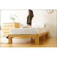 7本脚できしみ音を軽減。高級桐材すのこベッド ダブル 高さ30cm 広島 職人 手作り 頑丈 丈夫 高級 国産 通気性 安全な塗料・接着剤 組み立て簡単 送料無料|offer1999|10