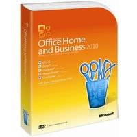 マイクロソフト Microsoft Office Home and Business 2010 日本...