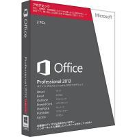 マイクロソフト Microsoft Office Professional 2013 アカデミック版...