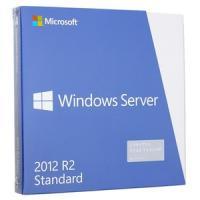 【商品名:】Microsoft Windows Server 2012 R2 Standard 5C...