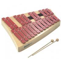 サイズ: 36×30×5cm 23音 木製マレット2本 正確な音階と美しい音色です。 対象年齢:6歳...