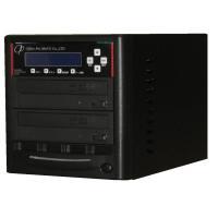 ハイエンドモデル 1:1 DVDデュプリケーター ビジネスPRO 日立LG製ドライブ搭載