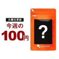 しょうがサプリ(約1ヶ月分)今週の100円サプリ第559弾