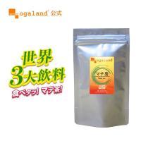 マテ茶 お茶 ダイエットサポート 食物繊維 ロースト (3g×30包)_ZRB