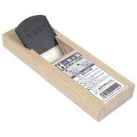 カンナ 細工用かんな 木材鉋(千吉)一枚小かんな 40mm×150mm(用途)/木材表面の削り・面取...
