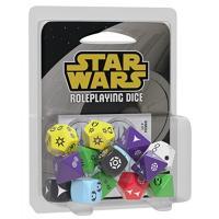 おもちゃ フィギュア 14歳以上 Star Wars RPG Dice 正規輸入品