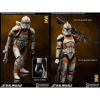 "おもちゃ フィギュア 14歳以上 ""Star Wars"" 1/6Scale Figure [Military's of ? Star Wars Clone Trooper (# 212 Battalion version) 正規輸入品"