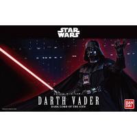 おもちゃ フィギュア 14歳以上 Bandai Star Wars Darth Vader 1/12 Bandai 正規輸入品